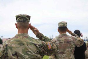 Beneficios de entrar al Army