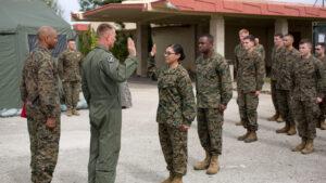 Carreras en el Army