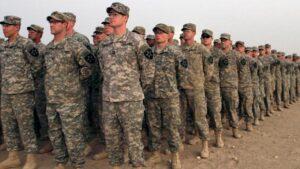 Cuánto dura el servicio militar en Estados Unidos