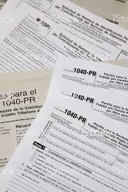 Instrucciones para el formulario 1040 PR