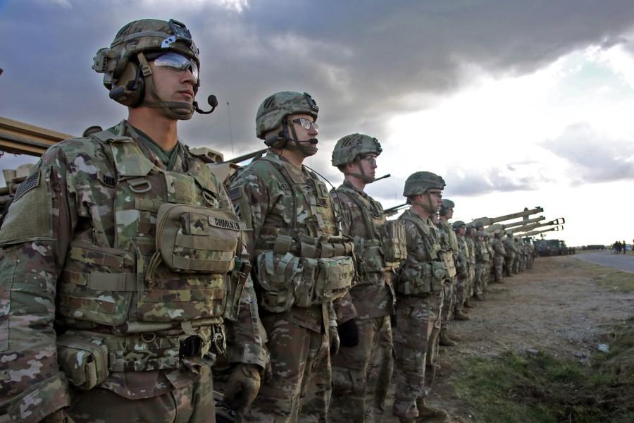 Requisitos para entrar al Army - Ejercito de los Estados Unidos