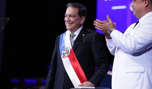 CUALES HAN SIDO LOS PRESIDENTES DE PANAMA
