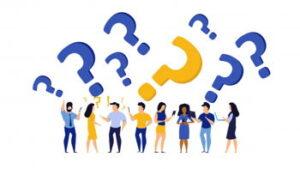 Preguntas frecuentes certificado de no contribuyente NR