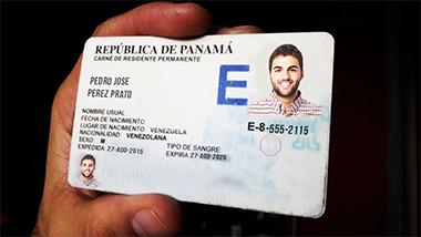Requisitos para nacionalizarse panameño