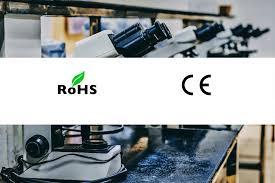 productos con certificado rohs