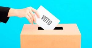 Cuantos votos debemos tener ser diputado NR