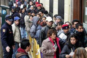 Inmigrantes dominicanos viajar a Mexico NR