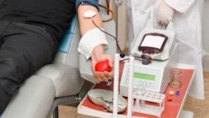 Intro donar sangre