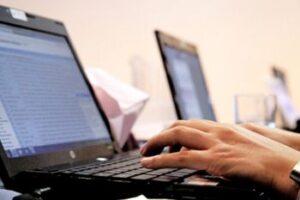 Por internet Seguridad Social