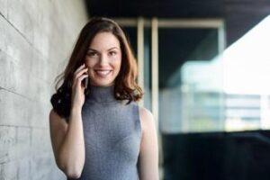 Por telefono Seguridad Social