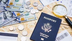 REquisitos para viajar a Mexico NR