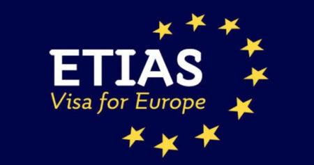 Visa ETIAS Requisitos Para Viajar A Grecia Desde República Dominicana