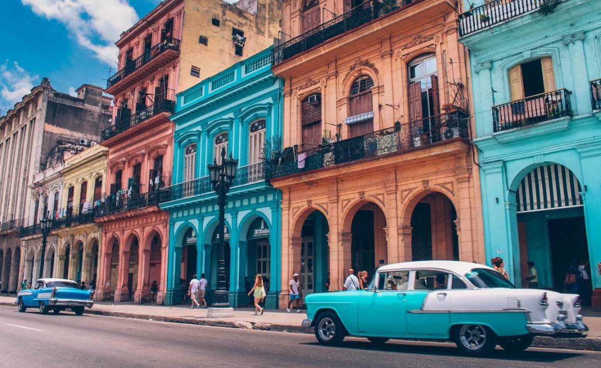 cuba desde bolivia