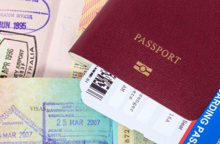 visa turismo Requisitos Para Viajar A Grecia Desde República Dominicana