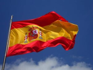 Viajar a España desde Bolivia
