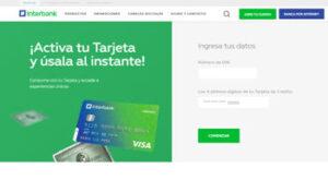 Banca por internet interbank