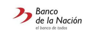 Banco de la nacion intro