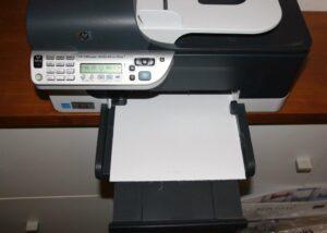 Como imprimir MINERD
