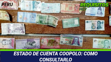 ESTADO DE CUENTA COOPOLO: COMO CONSULTARLO