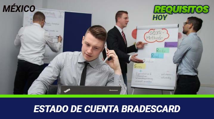 Estado de Cuenta Bradescard