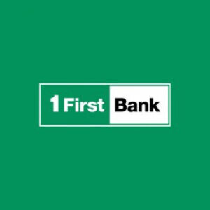 First bank conclusion