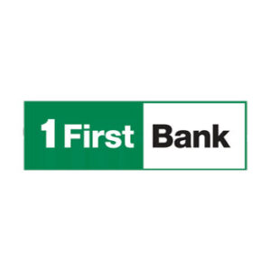 First bank intro