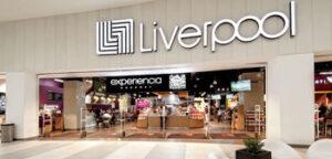 Principales tiendas Liverpool