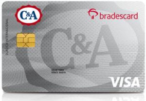 Que es la tarjeta bradescard C&A