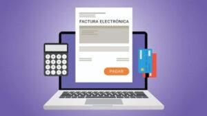 Que son las facturas electronicas banco popular