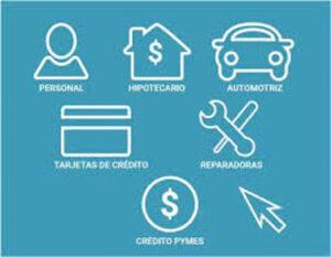 Tipos de credito Crediamigo