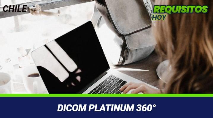 Dicom Platinum 360°