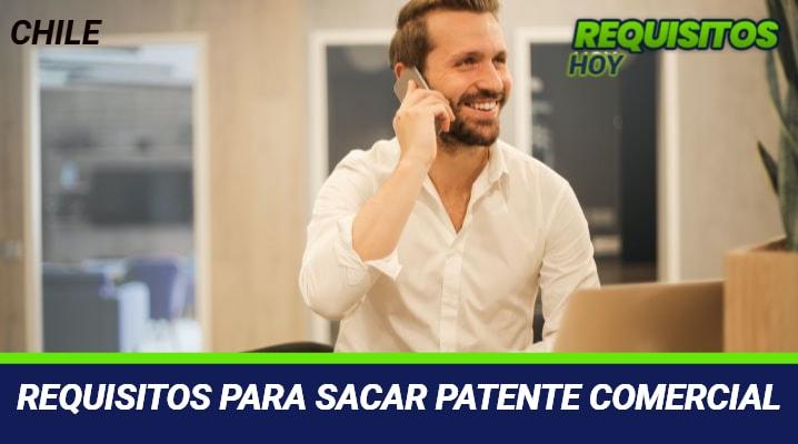 Requisitos para sacar Patente Comercial