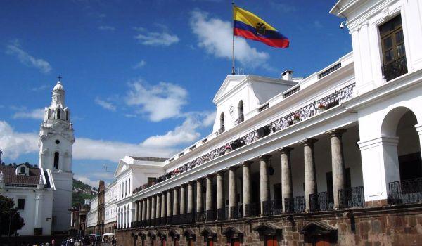 Requisitos para viajar a Ecuador desde Argentina
