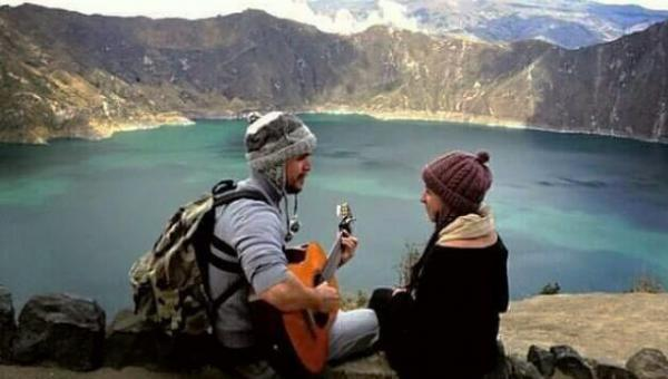 Turistas y Requisitos para viajar a Ecuador desde Argentina