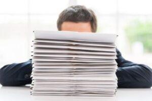 Documentos necesarios exportar