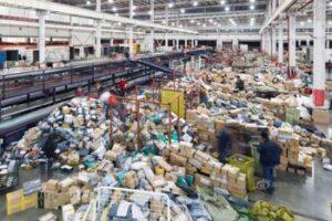 Las aduanas exportar