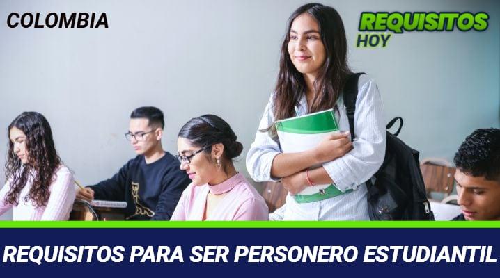 Requisitos para ser personero estudiantil