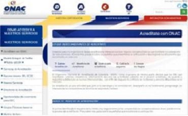 Certificado ONAC5