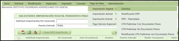 Certificado fitosanitario10