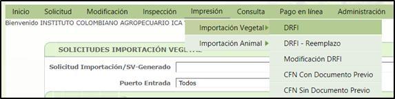 Certificado fitosanitario11